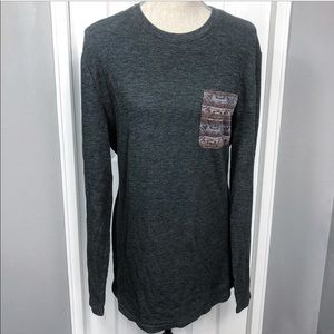 American Rag•Pull Over Sweater Long Sleeve